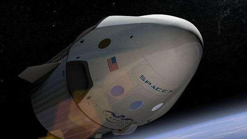 Прототип корабля Starship Илона Маска, по старой традиции, взорвался при испытаниях