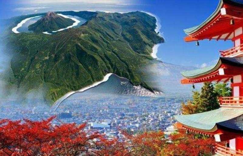 Япония просит у США отжать у России Курильские острова