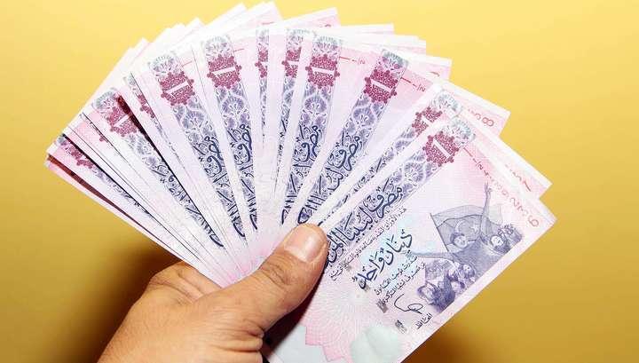 Фальшивкой оказалась не отпечатанная в России валюта, а обвинения США
