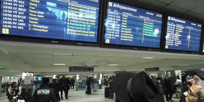 Украину стремительно покидают высококвалифицированные специалисты