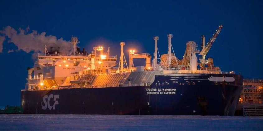в Арктике открывается новая эра, о которой в последние годы много говорили