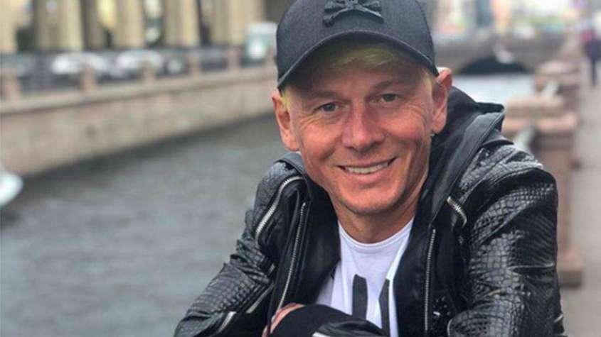 Экс-солист «Отпетых мошенников» Игорь Богомазов начал работать таксистом из-за безденежья