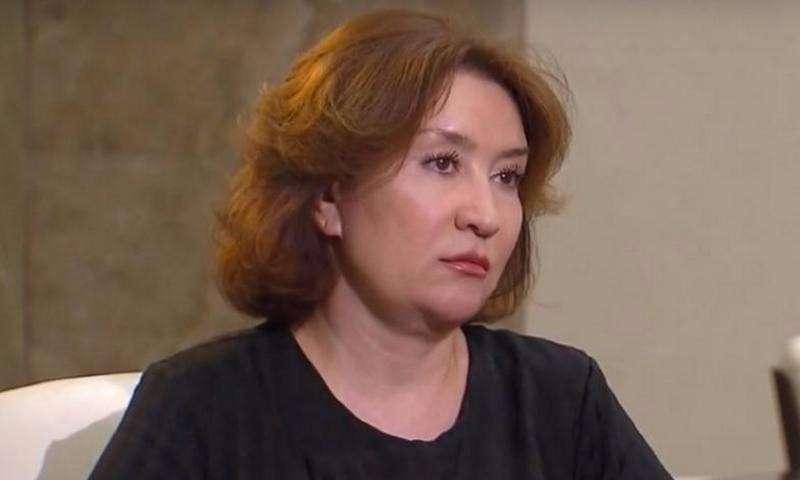 Председатель Краснодарского краевого суда о ситуации с Хахалевой: уже нет смысла просить защиты