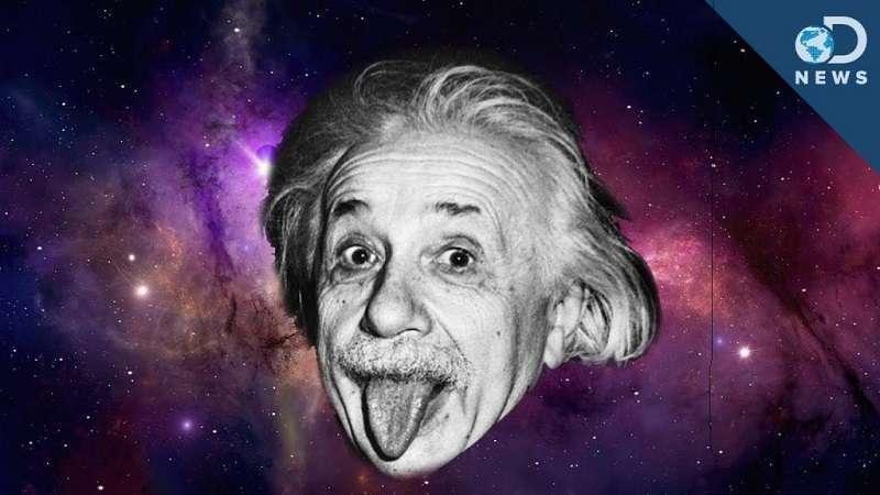 «Величайшая ошибка» Эйнштейна: учёные опять возвращаются к теории эфира