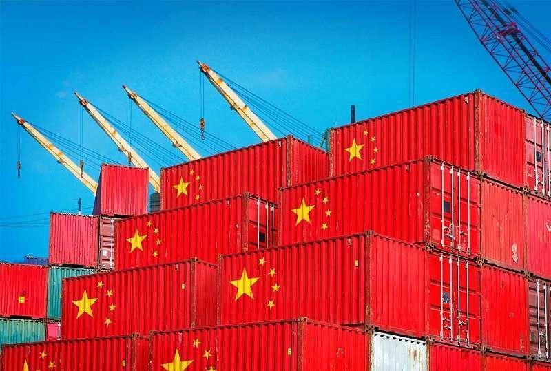 Кто основные торговые партнёры Китая? С кем китайцам выгодно торговать, а с кем не очень?