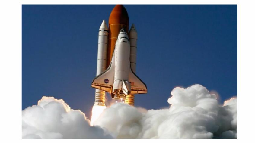 Космическая гонка XXI века: США скопировали советскую космическую программу и гордятся этим
