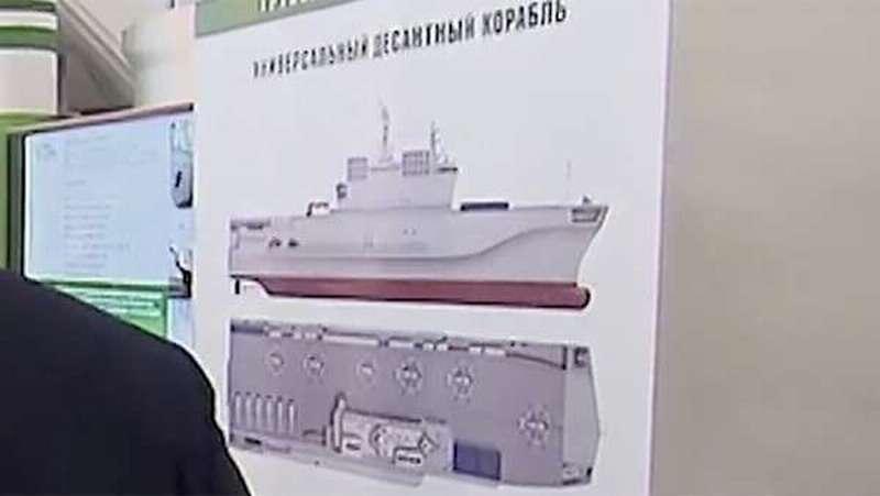 Почему Россия не копирует французский вертолётоносец «Мистраль»