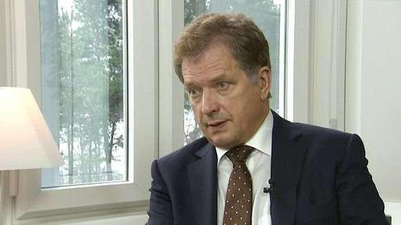 Финляндия не будет вступать в НАТО, чтобы не навредить отношениям с Россией