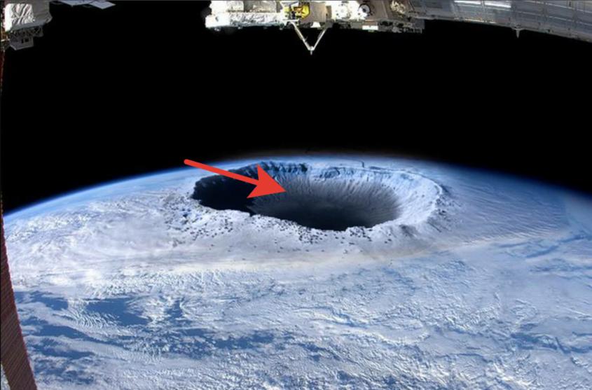 Антарктида, вход в шамбалу и искусственное происхождение луны Месяц. Сергей Тармашев. «Иллюзия»