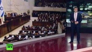 Нетаньяху потребовал признать Израиль национальным государством еврейского народа
