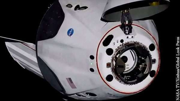 «Я не вижу суперпрорыва в корабле Илона Маска»
