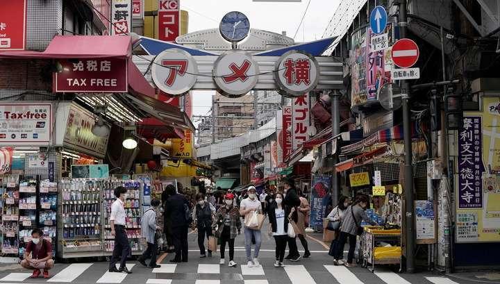 Олимпиада в Токио 2020 пройдет в упрощенном формате
