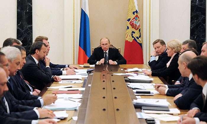 Нужен ли России новый «тридцать седьмой год»?
