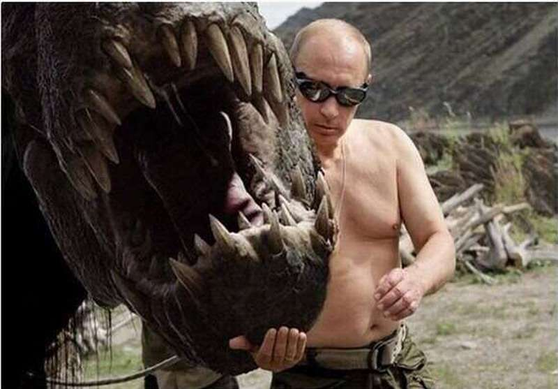 Российская бюрократия показывает Путину свой оскал