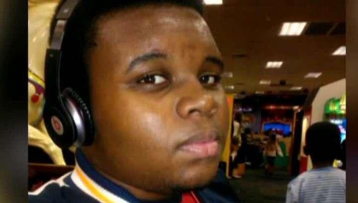 После Брауна в Фергюсоне полицейские убили ещё 14 подростков