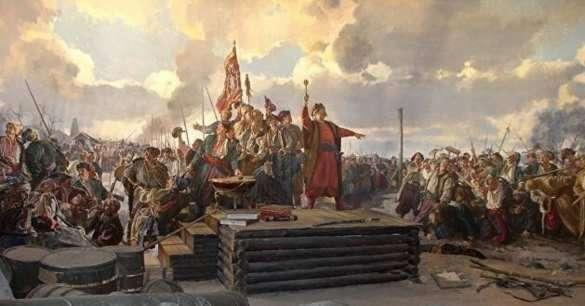 245 лет со дня ликвидации Запорожской Сечи: история, последствия, выводы | Русская весна