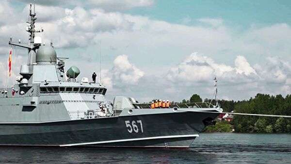 На какое оружие сделал ставку ВМФ России: «перед ними уязвима любая армада»