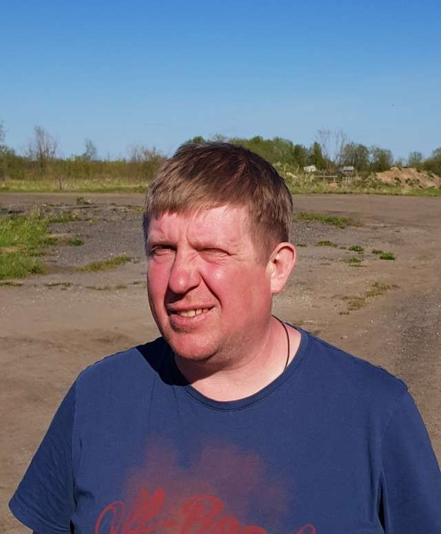 Владимир Будейкин, архангельский фермер