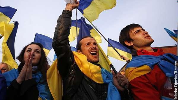 Пропаганда на Украине. Почему украинцы считают, что вчистую побеждают Россию
