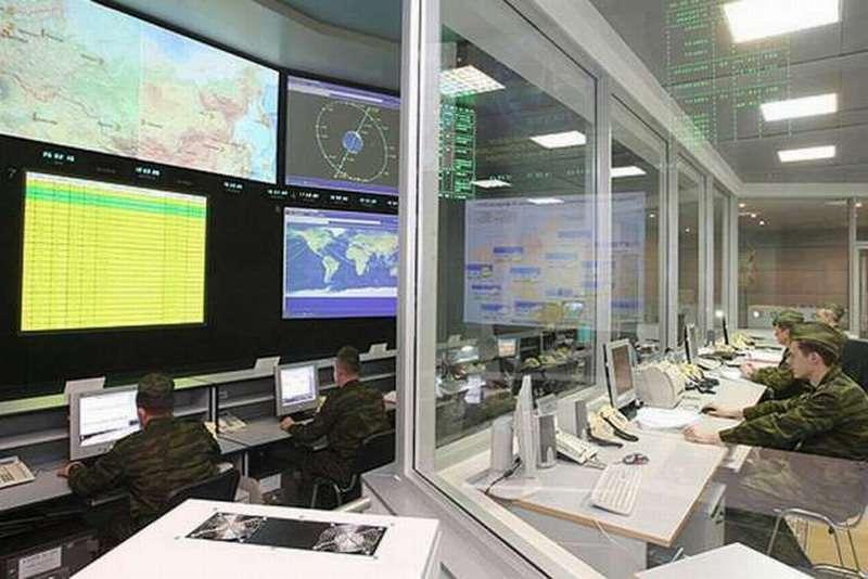 Россия восстановила космический «Купол» системы предупреждения о ракетном нападении