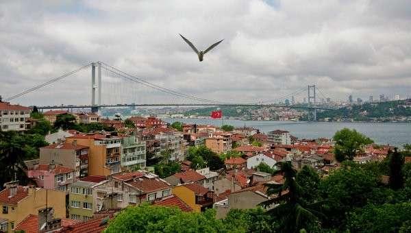 Хорошие отношения между Москвой и Анкарой устраивают не всех