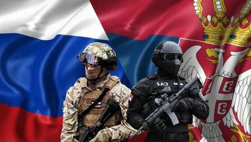 Россия модернизировала армию Сербии: