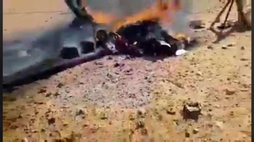 Коротко по войне в Ливии. 08.06.2020. Хафтар отступает но война продолжается