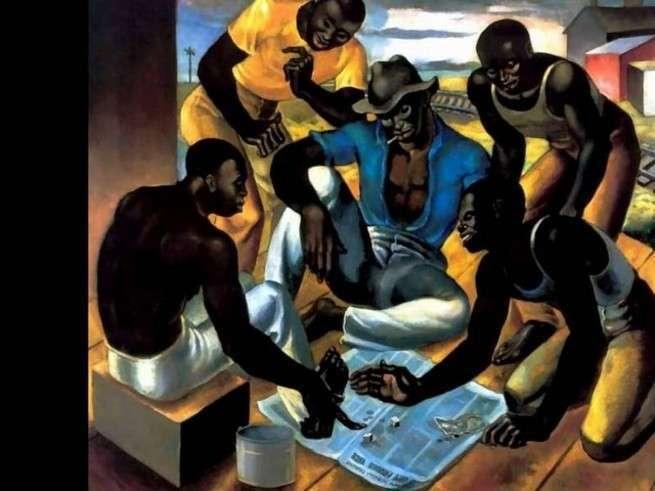 Откровение американского учителя о своих афроамериканских учениках