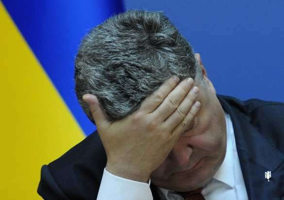 Сенсация: Царёв рассказал про происхождение «плёнок Деркача», похоронивших Порошенко | Русская весна