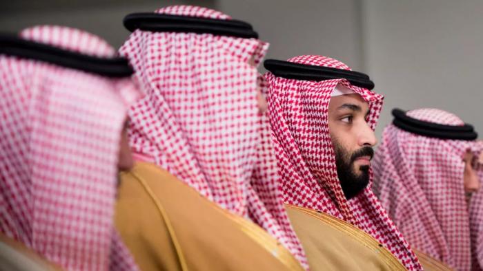 Нефтяная война 2020: Саудовская Аравия рубит себе руку, чтобы не потерять голову