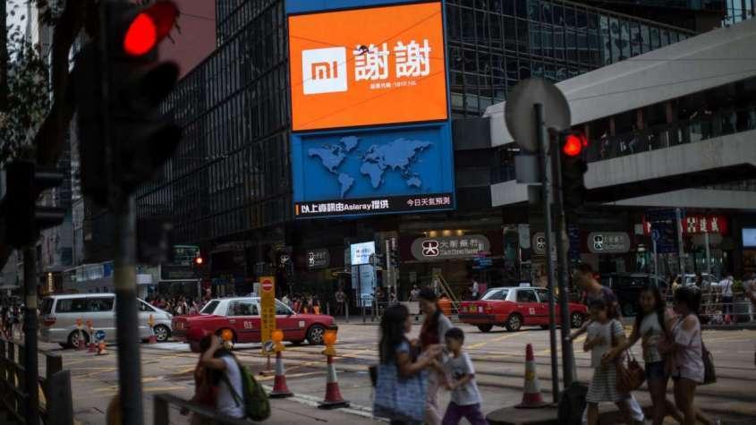 Китайские компании отказываются размещать свои акции на американских биржах