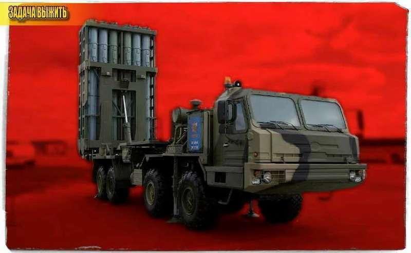 С-350 похлеще, чем С-300. Решилась судьба новейшей ракетной системы «Витязь»