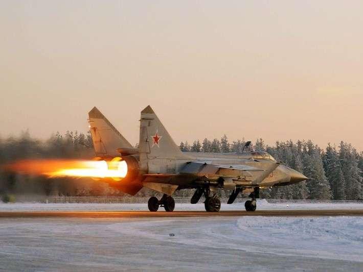 НАЗ «Сокол» передал ВВС очередную партию МиГ-31БМ