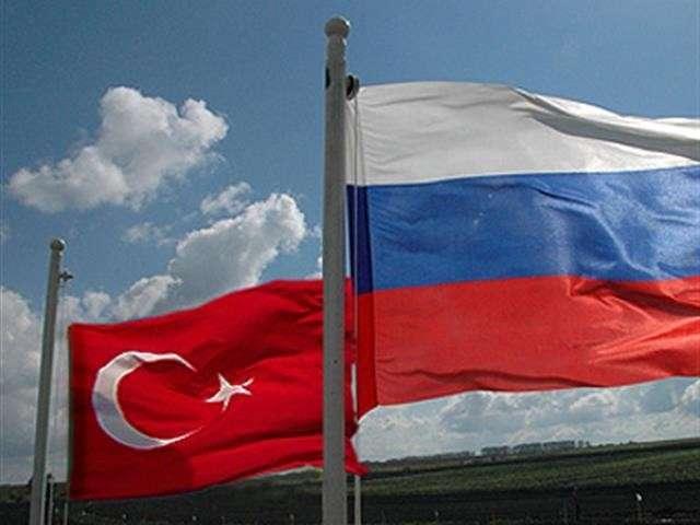 Посол Турции: Не европейские страны, а Москва – стратегический партнер Анкары