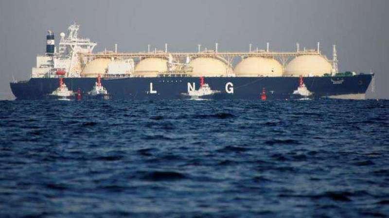 Украина против «демократического» газа из США: «Нафтогаз» не хочет залезать в 20-летнюю кабалу