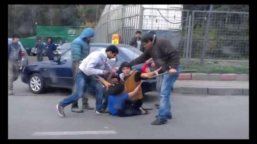 Шариатский суд выгнал из Крыма чеченцев, напавших с железной трубой на чиновника