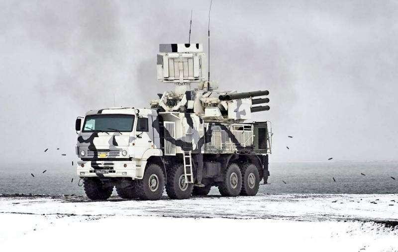 Россия уже сегодня готова дать отпор наглым американцам в Арктике