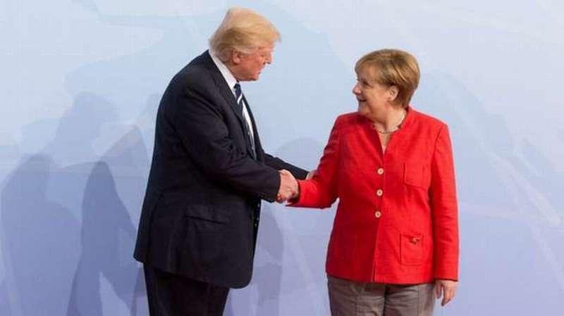 Германия тихо прощается с Америкой. Оркестра не будет