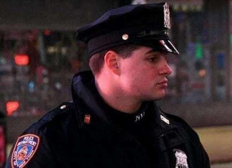 Офицер Мэтью Стоун из Техаса – вот истинный герой Америки нашего времени!