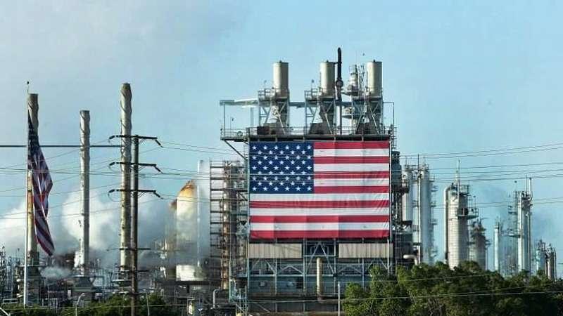 Американские НПЗ закупили у России рекордное количество нефти