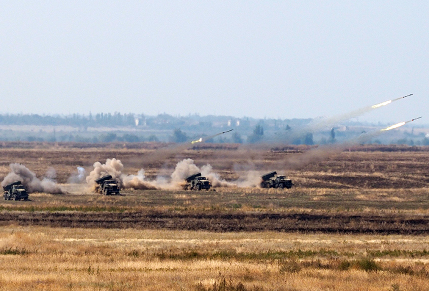 «Там все серьезно»: зачем НАТО у границ России учится форсировать реки