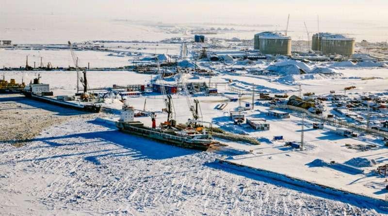 Газовая война 2020: как Россия получила свой «Арктический каскад»