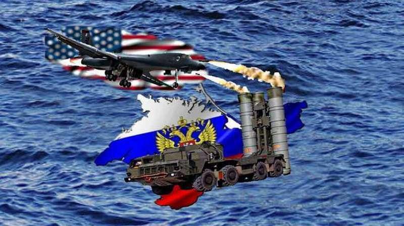 При атаке США на Крым с воздуха, Россия уничтожит стратегическую авиацию США и ударит по Америке – сообщил генерал Бижев