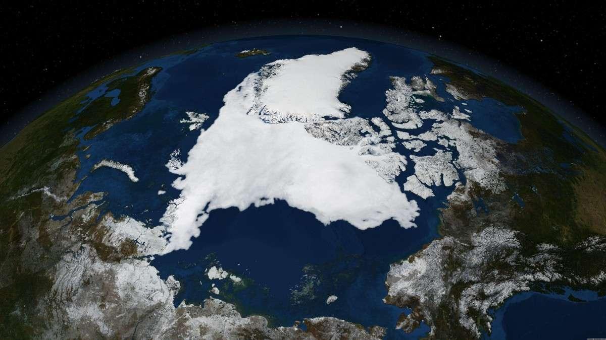 Пятый военный округ создаётся в Арктике