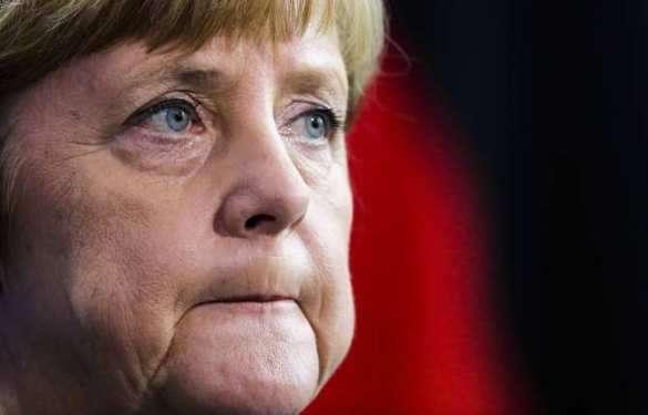 Борьба за «Северный поток – 2»: Меркель объявила Трампу газовую войну | Русская весна