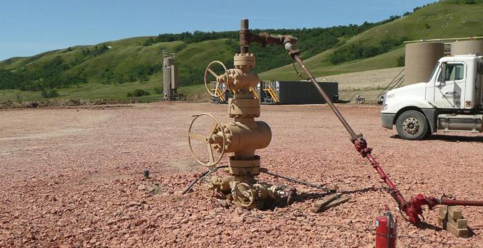 Нефтяная война 2020: сланцевое банкротство США состоялось
