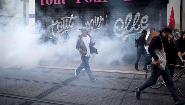 Протестами в США управляет «невидимая рука» глобалистской фракции Мирового Правительства
