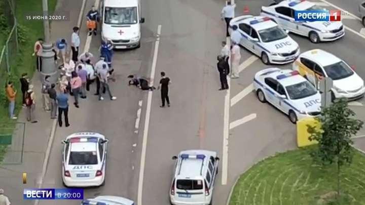 Полицейский – в коме, стрелявший – в реанимации: зачем Галаев напал на сотрудников ДПС
