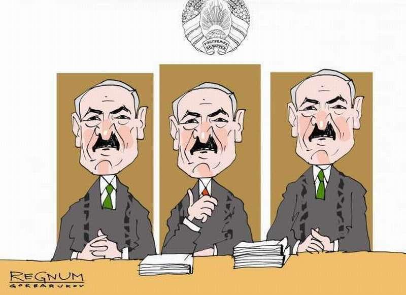 Лукашенко вышел на тропу войны с Россией