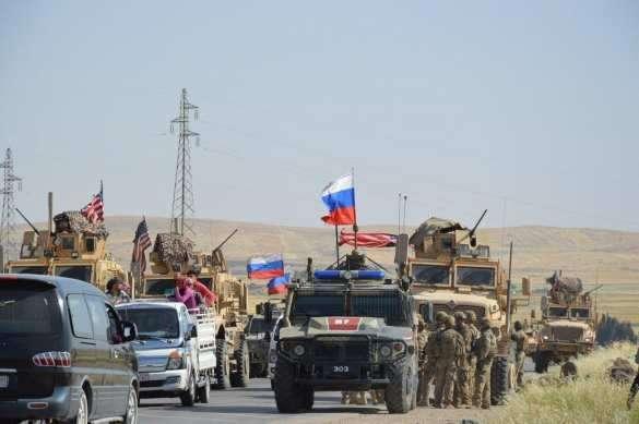 Враг начал операцию: в Сирию прибыла спецгруппа США для борьбы с армией России (ФОТО) | Русская весна